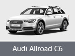 Шумоизоляция автомобиля Audi Allroad C6