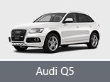 Шумоизоляция автомобиля Audi Q3 / Ауди Ку3